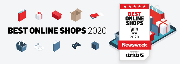 Click To View Sheds For Less on the Newsweek.com Best Online Shops Of 2020 List!