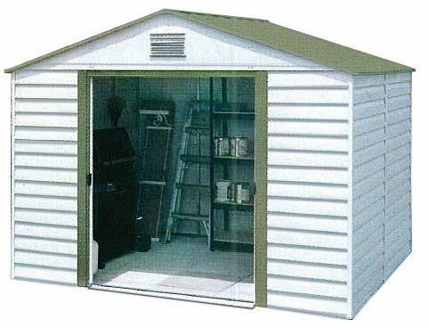 Storage Shed Kits