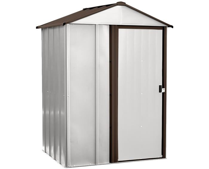 Newburgh 5x4 Arrow Storage Shed Kit