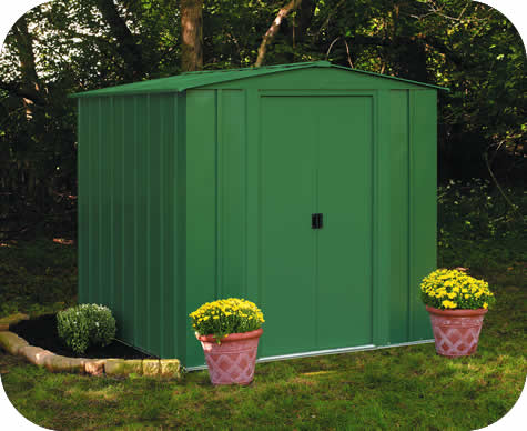 How to acquire the least expensive second hand sheds for Least expensive house to build