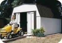 Arrow Outdoor Sheds
