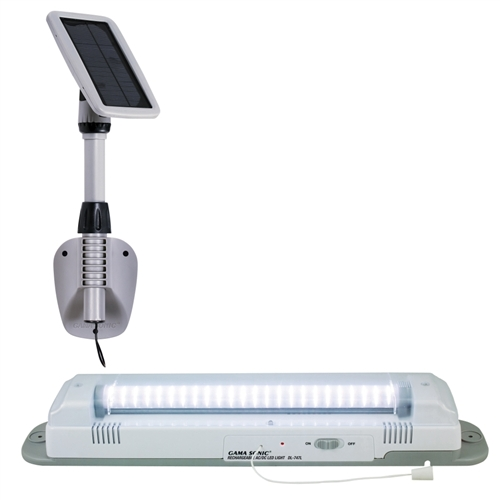 GS-16LD Solar Shed Light