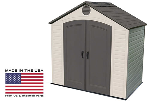 Made In The USA from US and Imported Parts!