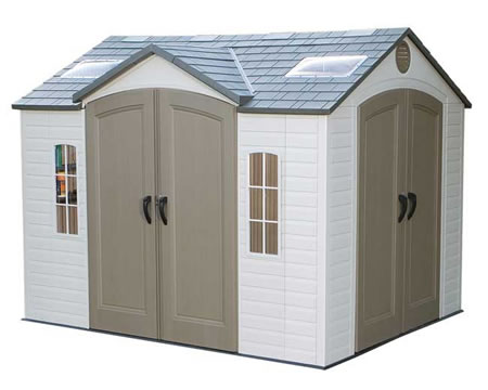 Do It Yourself Garage Building Plans and Kits