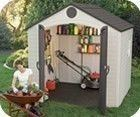 Medium Storage Sheds