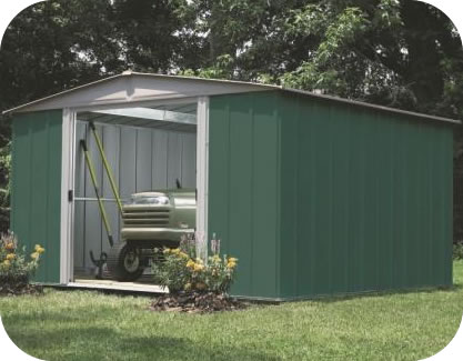 Large Storage Sheds Amp Buildings