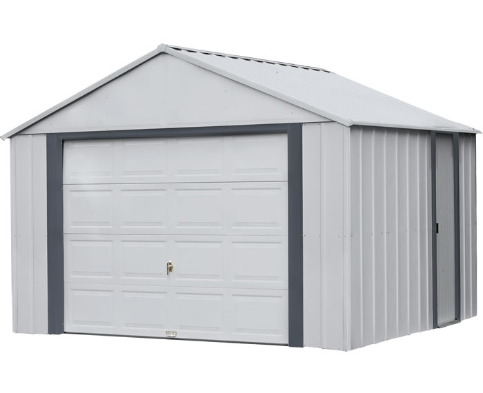 Arrow 12x10 Murryhill Storage Garage Kit