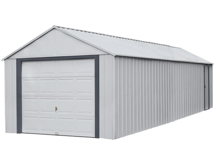 Arrow 12x31 Murryhill Storage Garage Kit