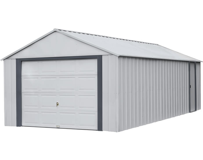 Arrow 14x21 Murryhill Storage Garage Kit