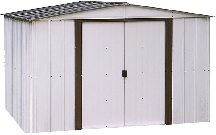 Newburgh 10x8 Arrow Storage Shed