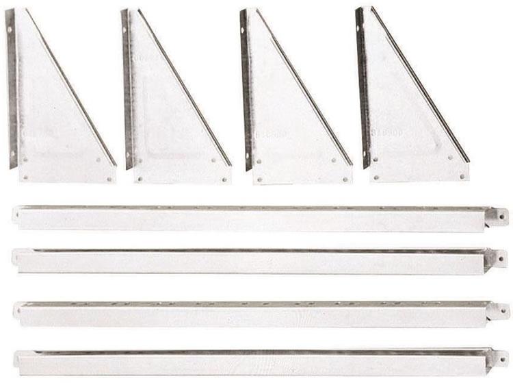 Arrow Metal Shed Kits - Steel Buildings & Carports