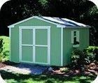 Handy Home Sheds