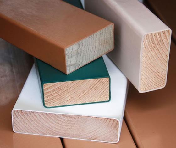 KidWise Safari Swing Set 100% Polymere Coated Lumber!