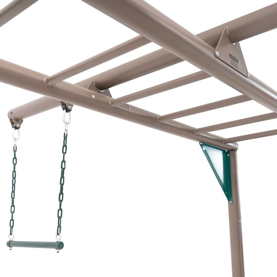 Lifetime Adventure Playground 90966 Monkey Bars