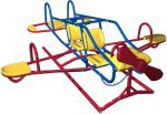Lifetime Multi-Color Ace Flyer Teeter-Totter