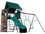 Lifetime Deluxe Metal Playset w/ Clubhouse
