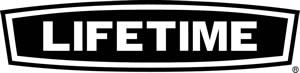 Lifetime Sheds Logo